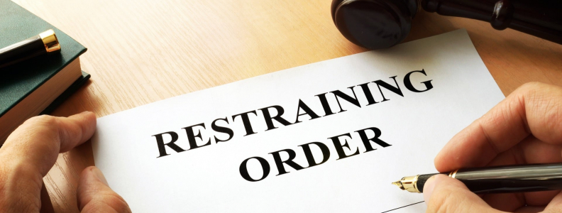 Harassment Restraining Orders