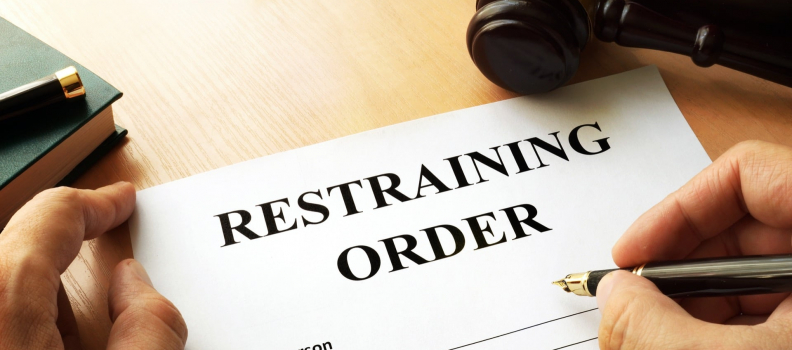 Harassment Restraining Orders
